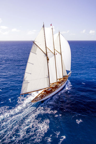 ADIX Narrow Panel Classic Sails By Lidgard