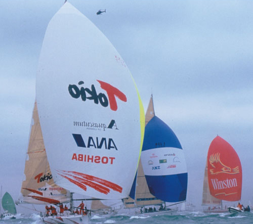 Lidgard Sailmakers - Lidgard_Sails_race_1.jpg